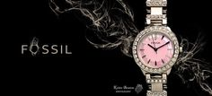 Fossil Advertisement •Keeley Bourton Photography•