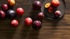 Backyard plum jam recipe : SBS Food