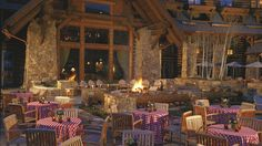 Ritz Carlton Beaver Creek