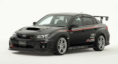 VARIS PRODUCTS - SUBARU