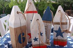 bojki drewniane
