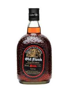 There are no further shopping results for Old Monk 7 Year Old Rum but you might be interested to try some of these brands and bottlings. Description from whiskymarketplace.com. I searched for this on bing.com/images
