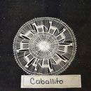 Una de las artesanías más autóctonas y peculiares de Paraguay es el Ñandutí –que en guaraní significa araña blanca. Por lo que leí y tomando en cuenta lo que nos han contado aquí en Paraguay, no existe una referencia exacta que cuente la historia de este tejido, pero se atribuye a los tiempos de la colonia. Hemos tenido la oportunidad de ver ejemplos de Ñandutí desde que llegamos al país: en tiendas de artesanías y en las ferias de Asunción. Los hay de diferentes tamaños y con diferentes…