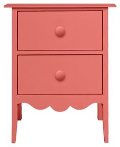 Nellie Bedside Table