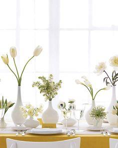 Savvy Ways to Save on Your Wedding Flowers - Martha Stewart Weddings Planning & Tools