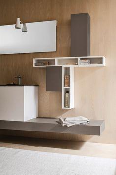 harlem 05 - Arbi Arredobagno bel legno | Lavabo | Pinterest