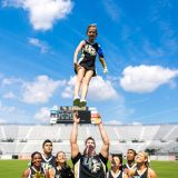 Limbitless Solutions 3D Prints Bionic Arm for 10-Year-Old Cheerleader