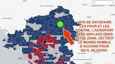 Petition · Conseil général de Loire Atlantique: Pour le déplacement de l'aéroport de NDDL · Change.org