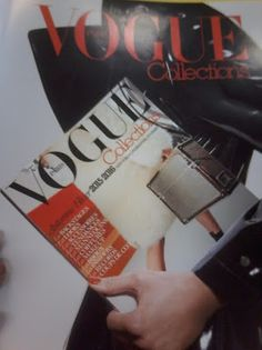 NEWS. Trends. FASHION World. VOGUE.com Magazines. Follow&ENJOY.