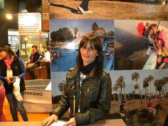 ENTRE RÍOS: Mariela Sach, Encargada del área de turismo del Municipio de Villa Urquiza
