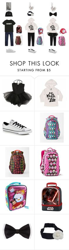 """""""Untitled #14"""" by happyday-4 ❤ liked on Polyvore featuring Old Navy, Converse, Garnet Hill, Disney, Barneys New York and Chanel"""