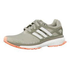 san francisco c1f2d 31757 Adidas Energy Boost 2 ATR Women s Running Shoes - SS15 - 9 - Green  Voimistelu,