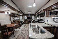 2016 New Keystone Cougar 327RES Fifth Wheel in Michigan MI.Recreational Vehicle, rv, 2016 Keystone Cougar 327RES, Cougar 327RES Fifth Wheel Rear Living If you want to come home to luxury and comfort after a day of exploring, then the 2016 Cougar 327RES is the fifth wheel for you. With its residential look and feel, it's the perfect place to recharge. Keystone Cougar 327RES Layout The layout of the Cougar 327RES is both smart and beautifully designed. It features a front carpeted bedroom…