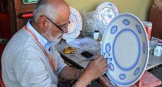 Scuola di ceramica di Montelupo Fiorentino, un'eccellenza italiana