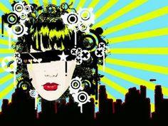 The Pop Girl