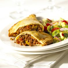 Beef Empanadas De Picadillo recipe by Canadian Beef Mexican Food Recipes, Beef Recipes, Cooking Recipes, Ethnic Recipes, Beef Meals, Tapas, Beef Tapa, Picadillo Recipe, Beef Empanadas