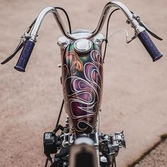 SEVEN SINS GLOW ZOMBIE TEE CHOPPER HARLEY TRIUMPH XS650 MOTORCYCLE XL