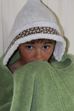 Every Kid Needs a Hoodie