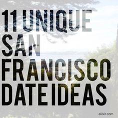 Sf dating ideas