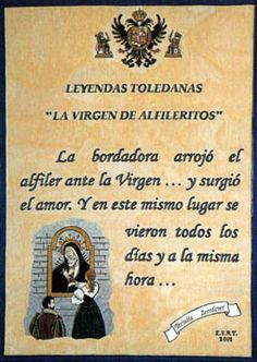 La Virgen de Alfileritos. Una leyenda de Toledo Spain, Movie Posters, Movies, Prayers, Landscape Photos, Legends, Lugares, Film Poster, Films