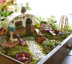 Brilliant 39+ Unique And Beautiful Fairy Garden Ideas Easy To Create https://freshouz.com/39-unique-and-beautiful-fairy-garden-ideas-easy-to-create/