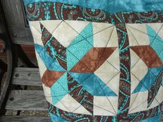 Tote Bag Turquoise