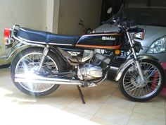 Binter-GTO-110 Gto, Cars And Motorcycles, Motorbikes, Vehicles, Vintage, Antigua, Motorcycles, Car, Vintage Comics