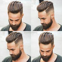 Cortes de cabello para hombres 2016