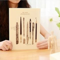Super Offer Sketchbook B5 128Sheets Super Thick Hand drawn Sketch Book Drawing Notebook 1PCS-in Notebooks from Office & School Supplies on Aliexpress.com | Alibaba Group