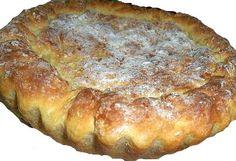 Torta Valdostana,così la chiamava mia zia Rosa ben 30 anni fa! E' davvero buonissima,sono riuscita ad avere la ricetta proprio da lei,una zia di 80 anni....