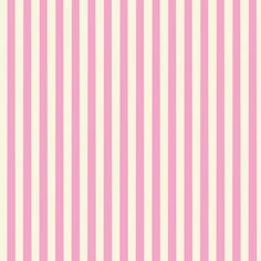 Free Digital Scrapbook Paper - Pink and Cream Stripes...
