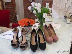 LC Lauren Conrad heels
