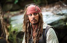 Son Dönemlerin En Büyük Sinema Fenomeni Jack Sparrow'un Bu Kadar Sevilme Nedenleri