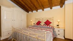 Borgo Antico Bed, Furniture, Home Decor, Houses, Decoration Home, Stream Bed, Room Decor, Home Furnishings, Beds