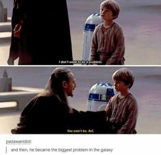 screen shot 2017 05 04 at 2 10 01 pm 100 Hilarious Star Wars Memes You Won't Have A Bad Feeling About Star Wars Film, Star Wars Meme, Star Wars Art, Funny Star Wars, Star Wars Rebels, Star Wars Clone Wars, Star Trek, Dankest Memes, Funny Memes