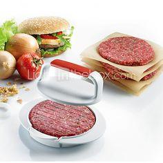 Gør Det Selv Form For For kød Plastik Høj kvalitet 2017 - $3.99
