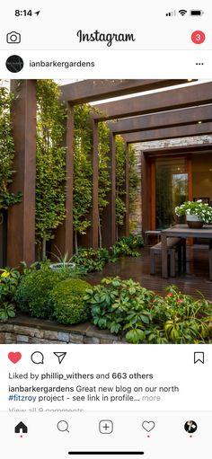 Pergola modernas garage 59 Ideas for 2019 - Garden Design Ideas 2019