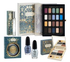 Sephora Disney Cinderella Ultimate Fairytale Collection