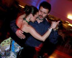 Tango Argentino a Napoli