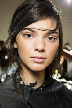 Michael Kors Collection Spring 2016 Ready-to-Wear Fashion Show Beauty