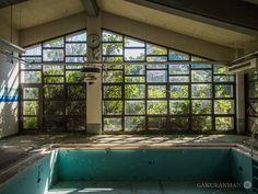 Abandoned Tuberculosis Sanatorium for Children | Gakuranman – illuminating Japan
