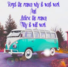 Vw Quote Magnificent Volkswagen Van Life Is An Adventure Quote Print Pink Home Art