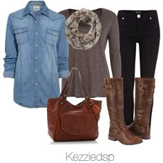 """Untitled #1704"" by kezziedsp on Polyvore"