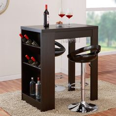 Hokku Designs Geardo Wine Bar. Get unbelievable discounts up to 70% Off at Wayfair using Coupon & Promo Codes.