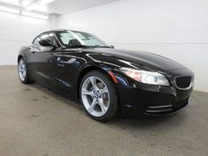 2014 Bmw Z4 sDrive28i sDrive28i 2dr Convertible Convertible 2 Doors Black for sale in Highlands ranch, CO Source: http://www.usedcarsgroup.com/used-bmw-z4-for-sale
