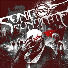 Sonic Syndicate - Sonic Syndicate (2014) Modern Melodic Death Metal band from Sweden #SonicSyndicate #MelodicDeathMetal #ModernMetal