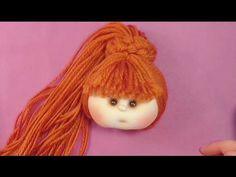 peinado con postizo, manualilolis video- 145 - YouTube