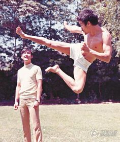 Bruce Lee was a Hong Kong American martial artist, Hong Kong action film actor, martial arts instructor and filmmaker who was born on November 27, 1940