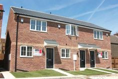 2 bedroom semi detached house to rent in Main Street, Huthwaite, Sutton-In-Ashfield NG17 - 30628048
