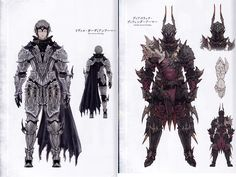 Image result for art of ishgard